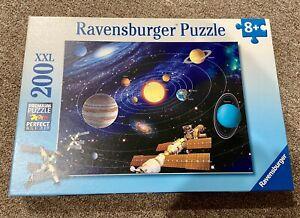 Ravensburger Space Puzzle 200XXLpcs