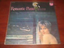 ERWIN WIENER PLAYS COCKTAIL MUSIC - ROMANTIC PIANO  IMPERIAL IMP-30-059  LP