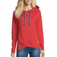 Betty Barclay Damen Pullover Sweatshirt Langarm Rot