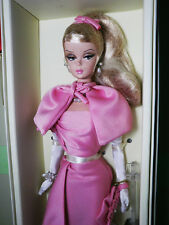 SilkStone Fashion Model Collection Movie Mixer Barbie Doll MIMB Tissued