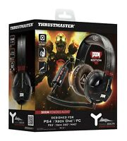 Thrustmaster Y-300 CPX Doom Edition Gaming Headset For PC, PS4 & Xbox 🇦🇺