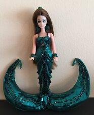 Longlocks Dawn Doll Custom Mermaid - REDUCED