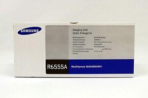 Samsung R6555A Genuine Original Black Imaging Drum Unit SCX-R6555A .