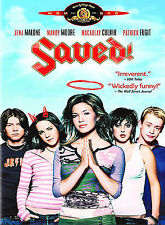 Saved (DVD, 2009)-DVD