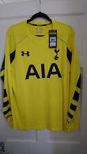 Tottenham Hotspur Spurs Player Issue 2015/2016 Goalkeeper Shirt Jersey -XL- New
