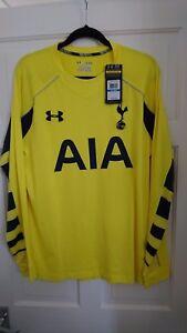 Tottenham Hotspur Spurs Player Issue 2015/2016 Goalkeeper Shirt Jersey XL New