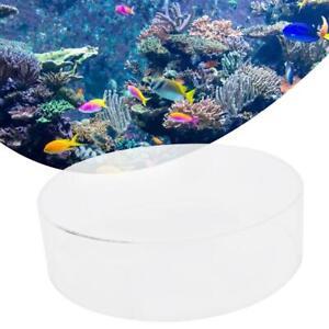 Underwater Acrylic Coral Observe Lense Photography Aquarium Reef Fish Tank