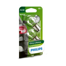 PHILIPS 12499 llecob 2-LAMPADINA, LUCE INTERMITTENTE