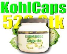 Kohl zuppa capsule 520 pezzi dieta dimagrire Spedizione libero
