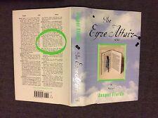 EYRE AFFAIR, THE - Jasper Fforde (Hardback, 2002, Free Postage)
