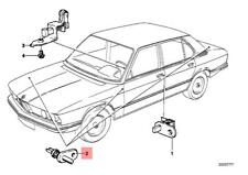 Genuine BMW E12 E21 E23 E24 E28 E3 E30 Interior Light Switch OEM 61311370805