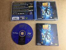 MDK 2 - SEGA Dreamcast (COMPROBADO/FUNCIONAL) PAL REINO UNIDO mdk2