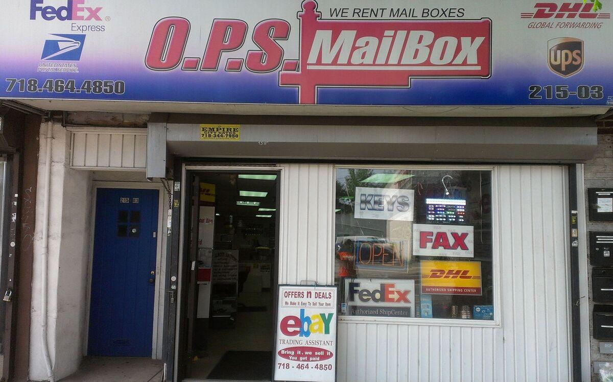 opsmailboxnshipping