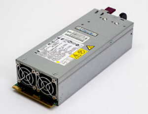 Alimentation Serveur HP Proliant DPS-800GB A PN 379123-001 SPN 403781-001