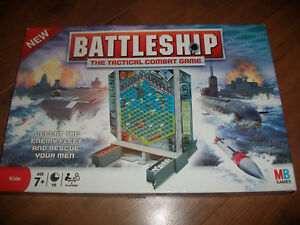 Battleship MB Games 2008 Spare Replacement Pieces Pegs Ships  Choose from List