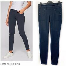 Athleta XS Tall Blue Bettona Legging Jean Print Jeggings $75