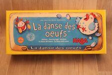 Jeu éducatif et amusant pour enfants HABA - Jeu d'Ambiance - la Danse des Oeufs