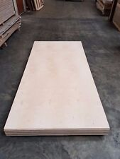 Birch Ply (100% Russian) BB/BB 2440x1220x18mm