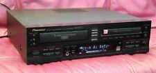 Pioneer PDR-W739 mit Profi-Modul f. PC-CDR High-End-CD-Recorder 1 Jahr Garantie