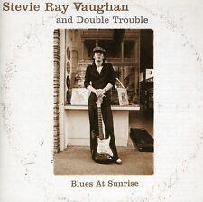 Stevie Ray Vaughan - Blues at Sunrise [New CD]
