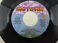 "Gerald Alston Slow Motion Motown 1990 Record Vinyl 7"" 45 RPM"