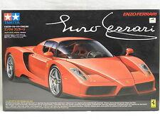 Tamiya 24260 Plastik-Modellbausatz Ferrari ENZO Ferrari M.1:24
