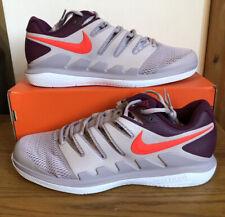 Nike Air Zoom Vapor X HC UK12 (AA8030 601) EU47.5 US13 Hard Court de tenis NUEVO