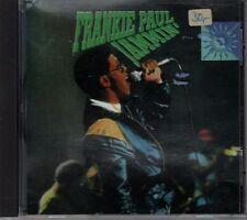CD-Frankie Paul — Jammin
