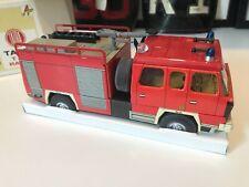 Tatra T815 Rallye Boxed Feuerwehr Fire Engine
