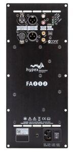 Hypex FA252 2 x 250 Watt FusionAmp