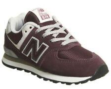 Calzado de niño rojos New Balance