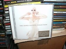Annie Lennox - Collection (2008) THE ANNIE LENNOX COLLECTION