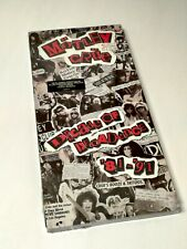 MOTLEY CRUE sealed longbox cd edition DECADE OF DECADENCE vince neil nikki sixx