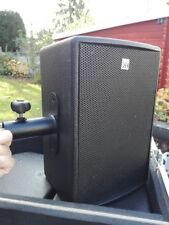 """2x HK Audio IL82 8"""" Monitore PA-Lautsprecher + Stativadapter"""