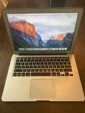 "MacBook Air A1369 13"" 4GB RAM 128GB Mid-2011"