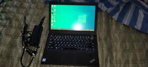 Lenovo Thinkpad x270 i5 7200U 500GB SSD 8GB Memory 1080P Display