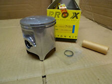1 KIT PISTON PROX HONDA CR 250 1981-1983 COTE 0.25 66.25 mm 01.1302.025 CR125R