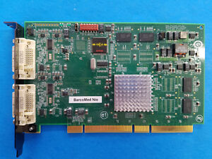 BarcoMed Nio K750518 Video Card
