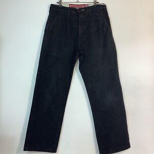 Vintage Quiksilver Straight Leg Jeans