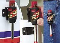 DUBRO DUBRO839 GLO CADDY TAKES STD GLOW PLUG+SUB C*D*
