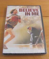 Believe in Me DVD 2007 NEW SEALED Bruce Dern FREE S&H US