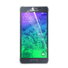 Clear Screen Protector for Samsung Galaxy Alpha