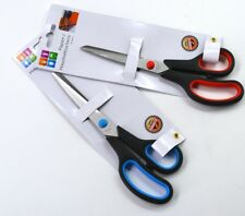 2 x Schere Universalschere Haushaltsschere Küchenschere Papierschere Basteln
