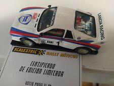 Lancia 037 Altaya Scalextric