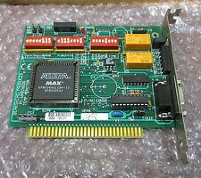Berkshire productos Pc Computadora Monitor de vigilancia Temp tarjeta ISA-1090