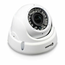 Swann Outdoor Security Camera: 1080p Full HD Dome with 4 x Zoom Lens, Auto Focus