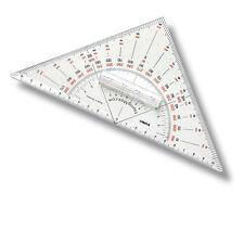Kursdreieck 9800n Navigation Von NavigMax 22cm