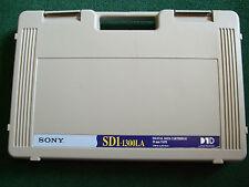 SONY SD1-1300LA SD1 19mmx 1330m 100GB CARTUCCIA NASTRO dati digitali