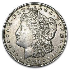 1921 P, D, or S Mint Silver Morgan Dollars VG-XF - SKU #160