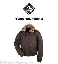 Giubbino - Giacca Tucano Urbano Piper 820 Marrone Taglia XXL